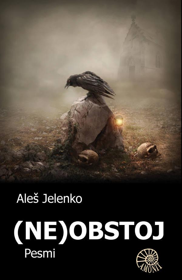 Aleš Jelenko (Ne) obstoj