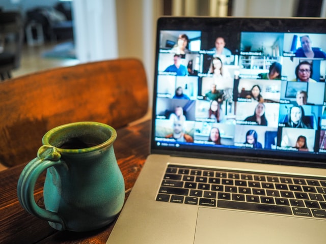 Video Konferenca